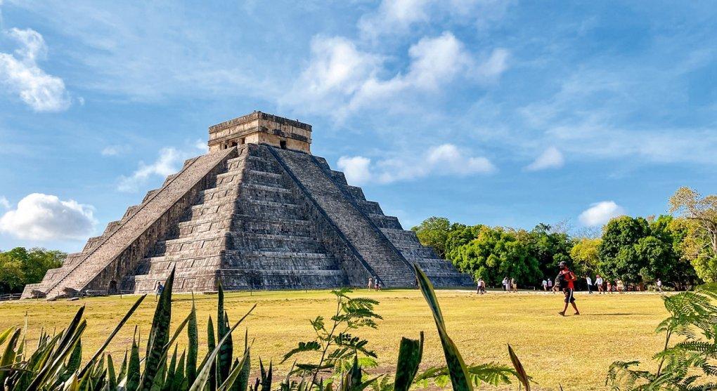 Yuca, Yuca, Yucatan