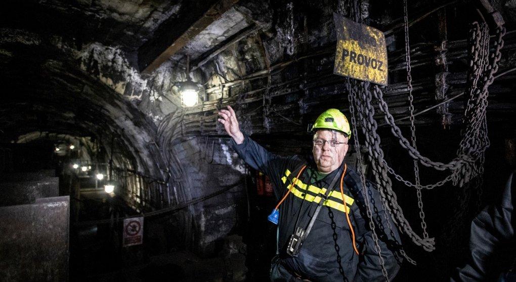 Biliony v podzemí