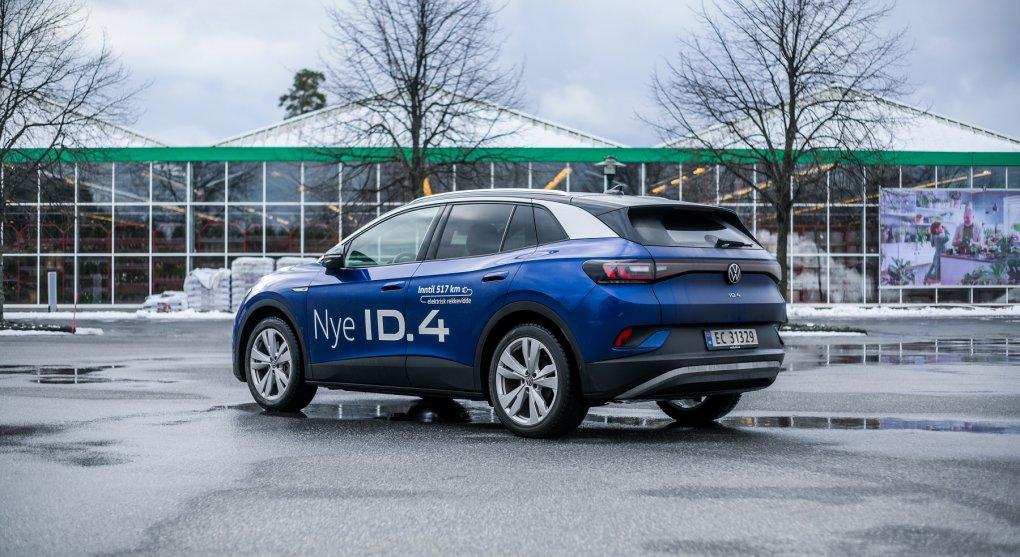 Elektroválka. Volkswagen chce porazit Teslu jejími zbraněmi
